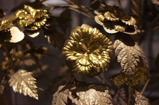 bunga mas