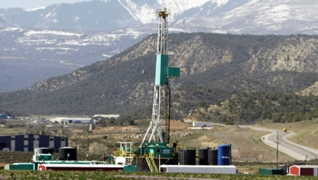 frack