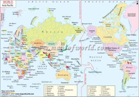 world-map-asia-pacific