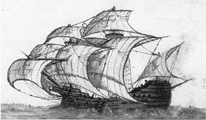 portuguese-ship