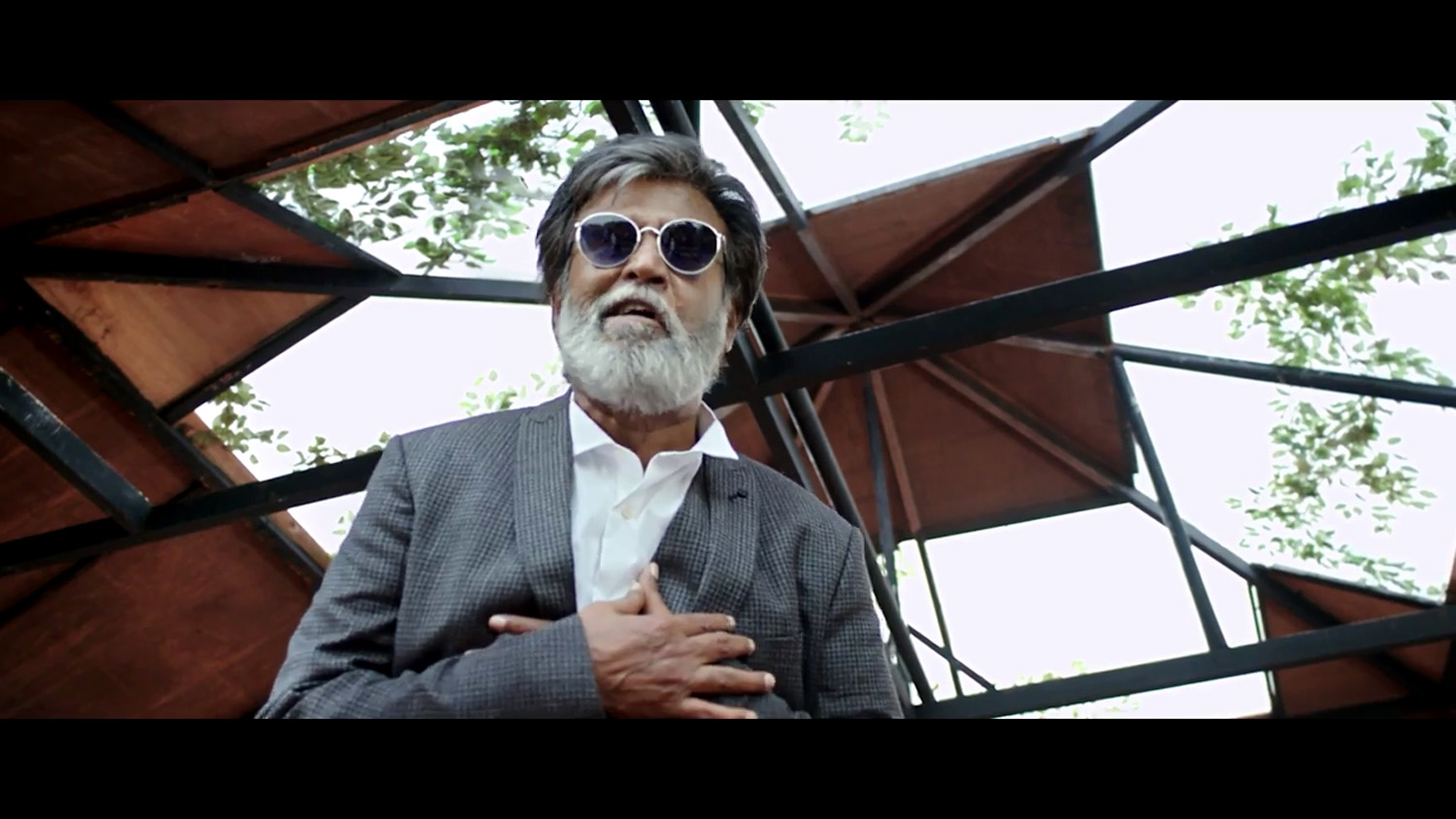 Kabali Teaser Stills-Photos-Rajinikanth